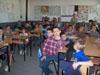 Здравствена едукација на територијата на општина Петровец, во мај 2013 година